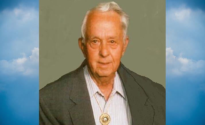 Joseph R. Selna