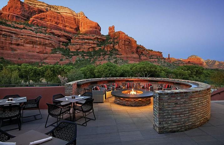 Sedona's Enchantment Resort. Courtesy photo
