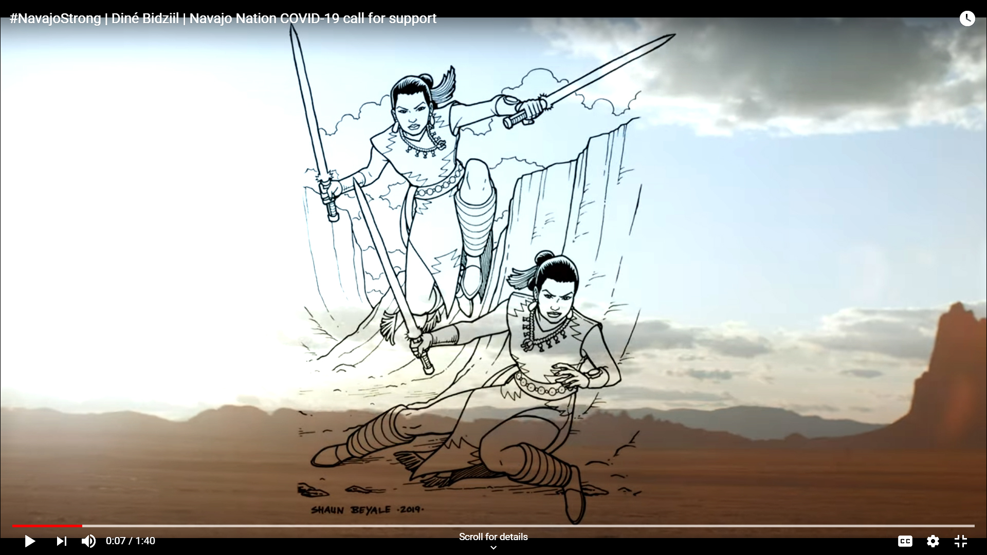 Navajostrong Campaign Launches To Help Fight Covid 19 On Nation Navajo Hopi Observer Navajo Hopi Nations Az
