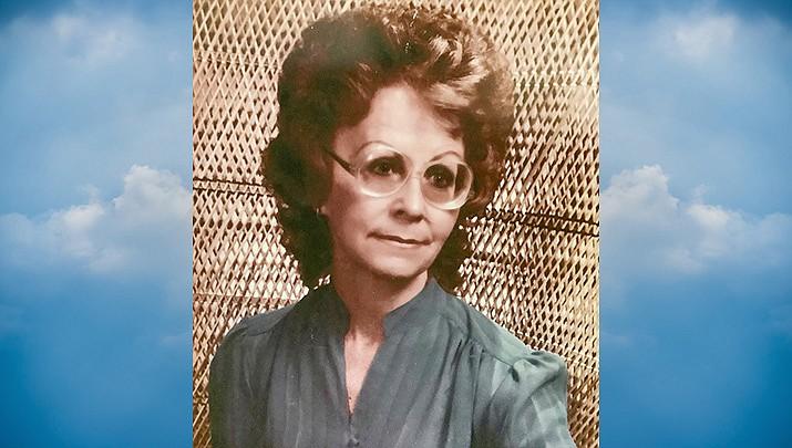 Gene Elva Hurst Porter