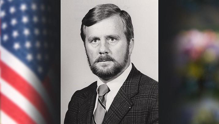 "Richard Rexford ""Rex"" Fisher"