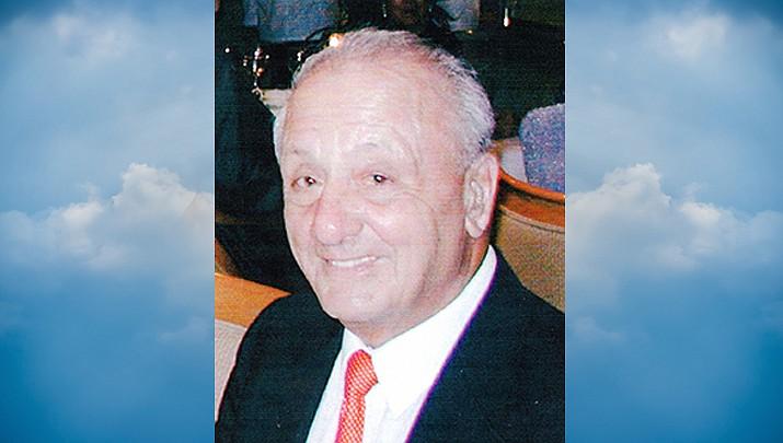 Dr. James Vincent Raia