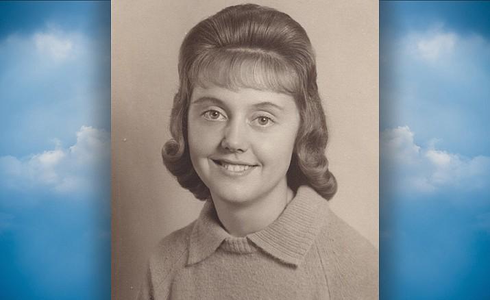 Carol Mae (Latham) Grady. (Courtesy)