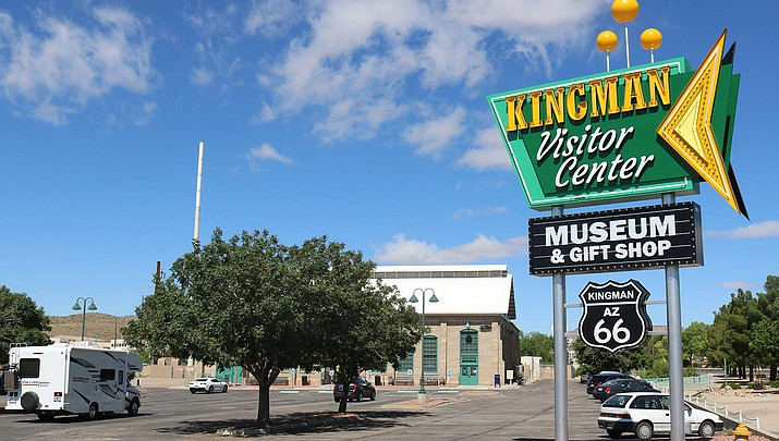 The population of Kingman cleared 31,000 in 2019, and increased 2.4% compared to 2018, according to the U.S. Census Bureau. (Photo by Travis Rains/Kingman Miner)