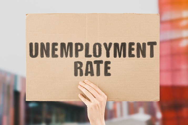 Arizona's jobless rate spiked last month to 12.6 percent, a figure that may be a record. Adobe Stock Image