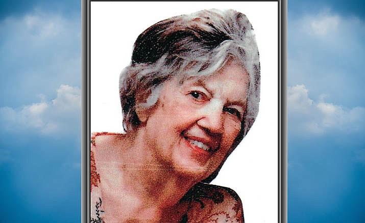 Marilyn Hudson Moore