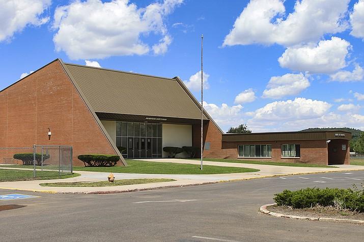 Williams Elementary-Middle School (Wendy Howell/WGCN)
