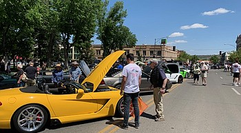 Car show set for June 6 in downtown Prescott photo
