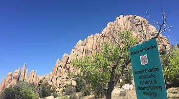 Public comment sought at June 9 City Council meeting on Granite Dells project photo