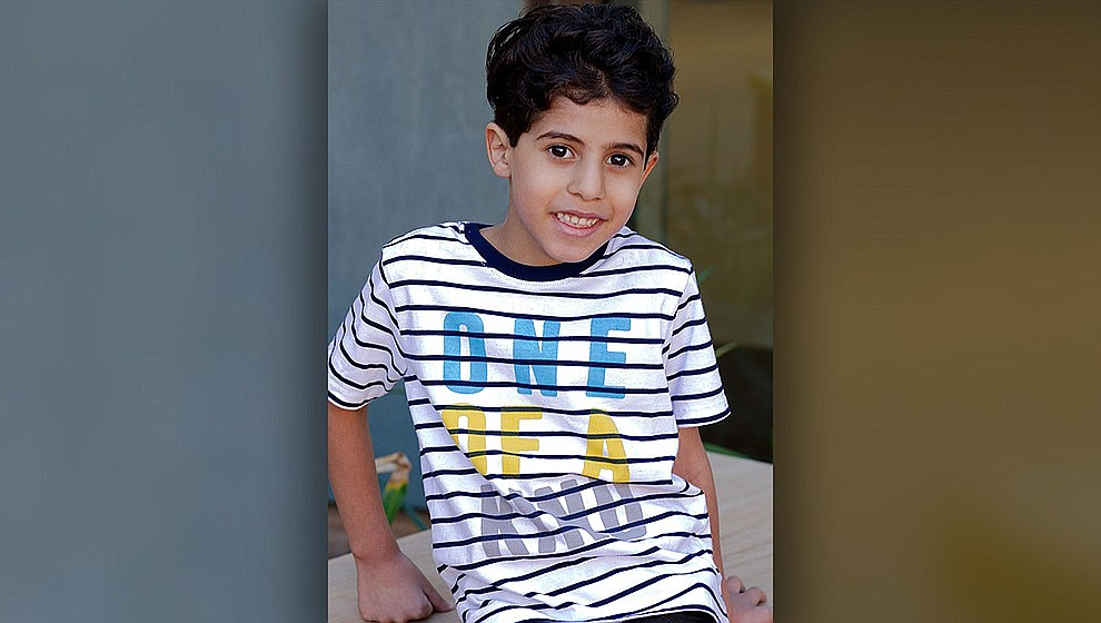 These are AZ's children: Yousef is an adorable, energetic, playful boy who loves anything with wheels. He would love a family who is patient, loving and nurturing with a lot of time, love and attention to share. Get to know Yousef at https://www.childrensheartgallery.org/profile/yousef  and other adoptable children at the childrensheartgallery.org. #NationalAdoptionMonth