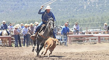 Cowpunchers Reunion Rodeo returns July 24-26 photo