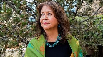 Navajo poet, Laura Tohe, awarded $50,000 fellowship photo