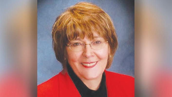 Doris Goodale (Miner file photo)
