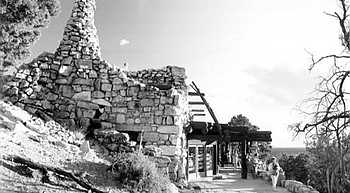 Days Past: Mary Colter, an architect of the Southwest, Part 2 — Building Mystery photo