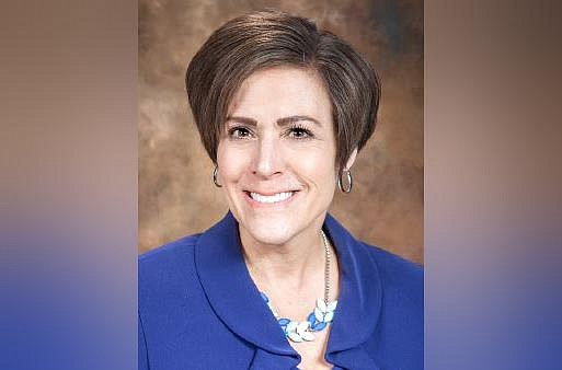 Lisa B. Rhine, Ph.D., is the president of Yavapai College.