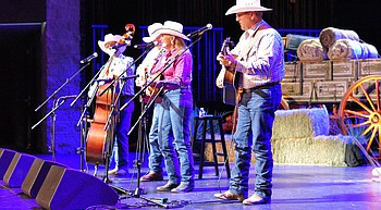 33rd annual Arizona Cowboy Poets Gathering canceled for 2020 photo