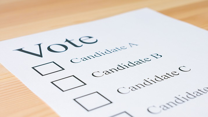 Despite a surge of new candidates for seats in the Legislature and other offices in recent elections, relatively few new candidates are stepping forward to seek local posts. (Courier stock photo)