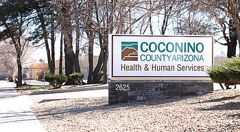 Flagstaff enters Phase 3 of COVID-19 reopening; county begins limited reentry of facilities photo