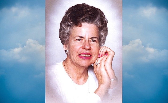 Barbara Jean Manely