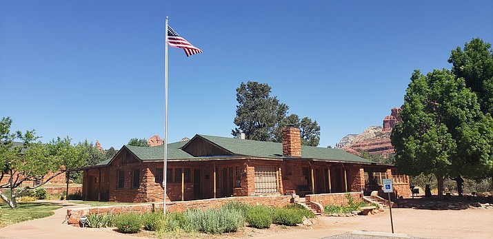 Monday, June 15, the Sedona Heritage Museum re-opened, with regular hours, seven days a week, from 11 a.m. until 3 p.m. Visitors, volunteers and staff will be asked to honor social distancing and will be required to wear masks.
