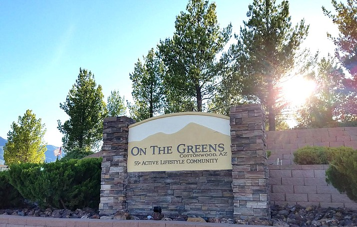 California-based Inspire Communities has acquired On the Greens in Cottonwood, a 55+ active lifestyle community and its Coyote Trails Golf Course. Courtesy photo