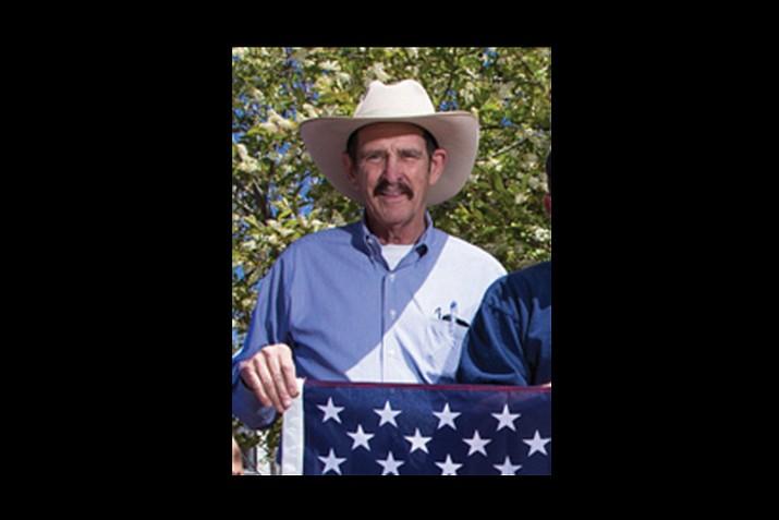 Williams Mayor John Moore (Wendy Howell/WGCN)