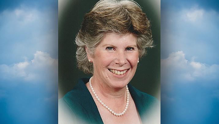 Anne Louise Johnson