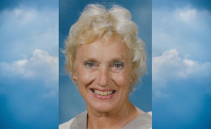 Jacqueline Yvonne Noack