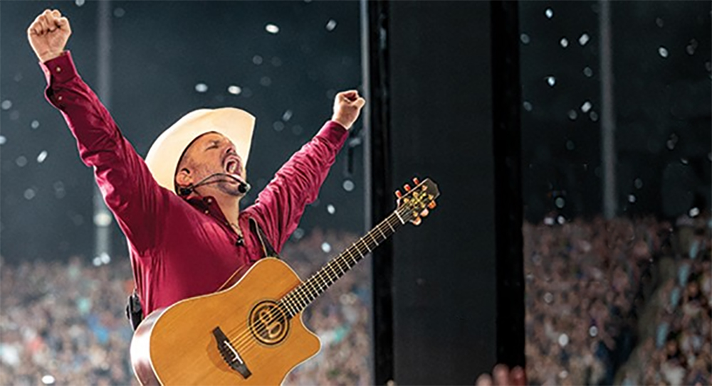 Findlay Toyota Prescott >> Garth Brooks to play drive-in concert at Findlay Toyota Center June 27 | The Daily Courier ...