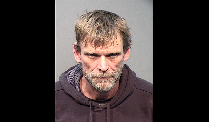 James Snow is considered armed and dangerous. (Photo/YCSO)