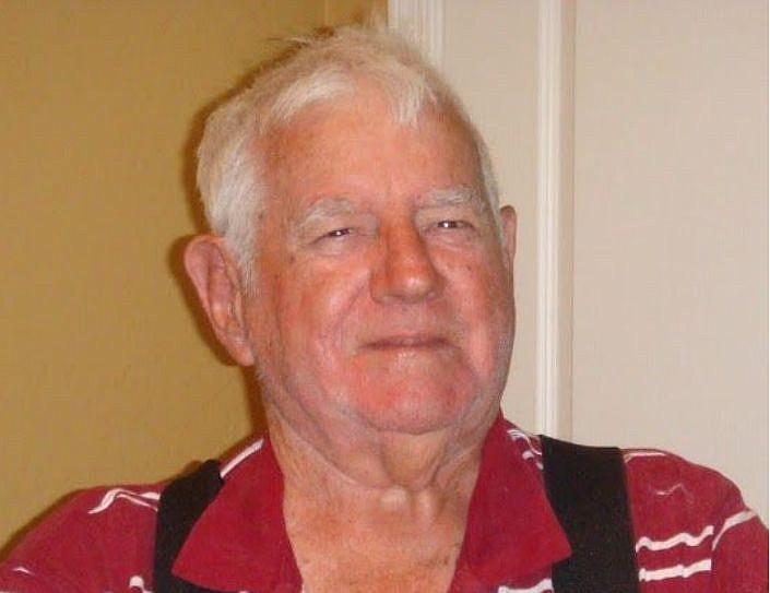 Thomas Edward Lewis, 1932-2020