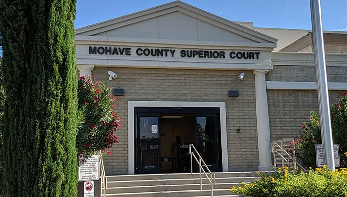 The Mohave County Superior Court will empanel a jury on Tuesday, June 30, a first since jury trials were suspended on March 15 due to the coronavirus. A variety of safety measures will be in effect. (Miner file photo)