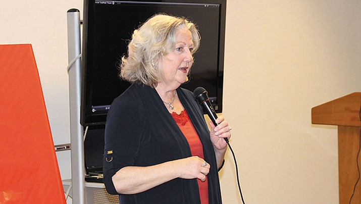 Kingman Mayor Jen Miles announced on Facebook that she will issue a proclamation on Tuesday, June 30, requiring that face masks be worn in the City of Kingman to help curb the spread of COVID-19. (Miner file photo)
