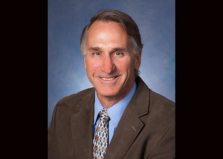 Coconino County Supervisor Matt Ryan (Photo/Coconino County)