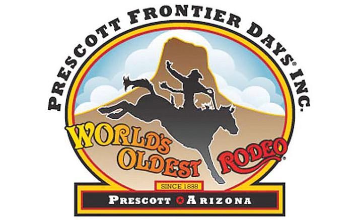 Prescott Frontier Days. (Courtesy)