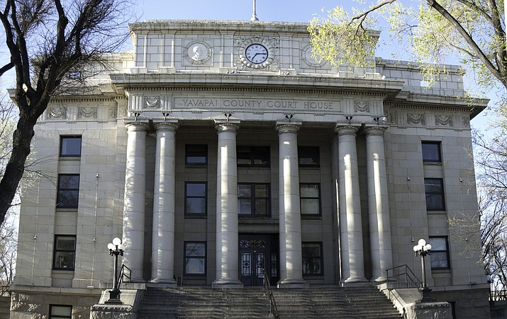 All superior courts in Arizona will begin providing public access to civil and criminal court proceedings by use of electronic means starting July 1. (Courier file photo)