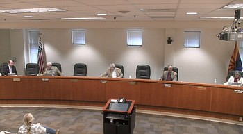 County Supervisors debate how to handle Planning and Zoning hearings during pandemic photo