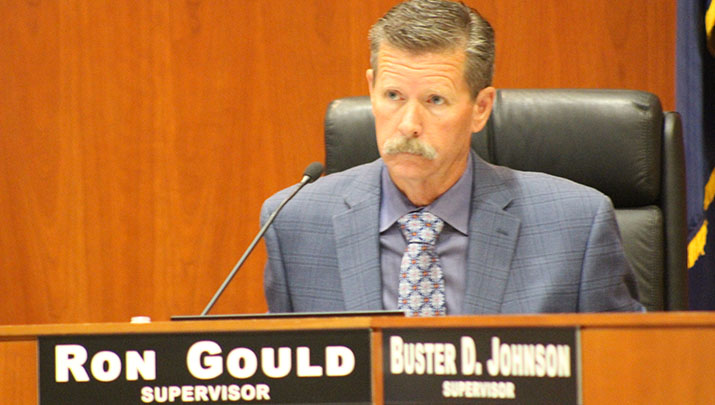 Mohave County Supervisors Gould, Angius speak out against mass testing
