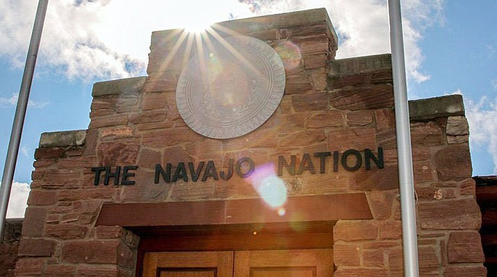 The Navajo Nation has been hit hard by COVID-19, with one of the highest infection rates in the nation. But officials told a House panel that coronavirus relief funds have been a long time coming to tribes across the nation, including the Navajo. (Photo by Chelsea Hofmann/Cronkite News)