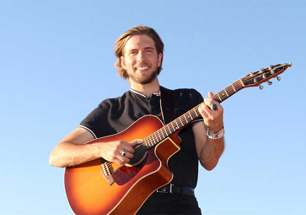 Dan Vega is set to play at Bella Vita Ristorante in Sedona, Saturday, July 18 from 6:30 p.m. until 9:30 p.m. on the patio stage.