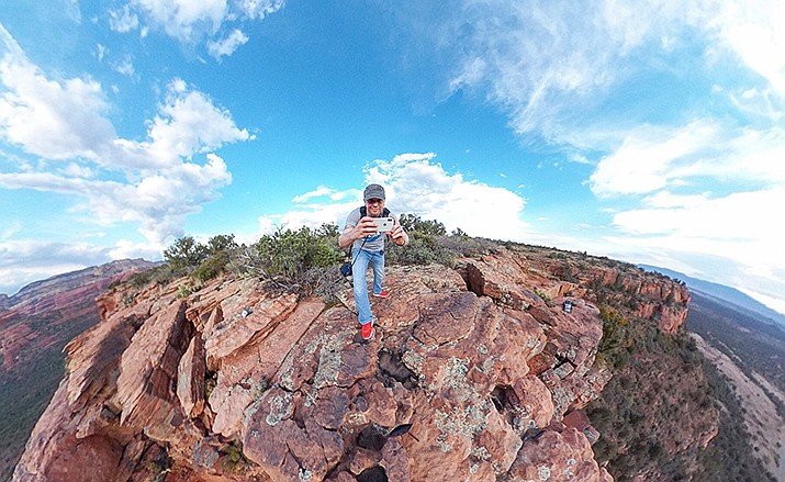Join photographer artist, Kelli Klymenko in his one-day workshops for beginner and advanced students and you'll go beyond the basics and learn to shoot professional quality photographs with your iPhone. Sedona Arts Center will offer virtual classes in the summer for artists of all talent levels.