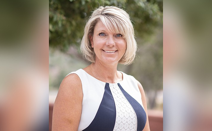 Deana DeWitt is the assistant superintendent of the Sedona-Oak Creek School District. She previously has worked in both the Mingus Union and Cottonwood-Oak Creek school districts and served on the 2018 Consolidation Advisory Committee.