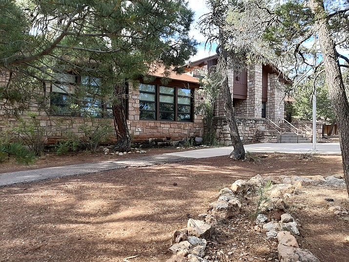 On July 15, Grand Canyon School announced its reopening plans and approved a final budget for the 2020/2021 school year. (Abigail Kessler/WGCN)