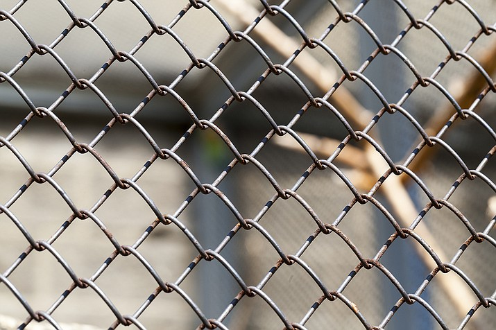 Fifty-nine inmates and 13 detention staff members have confirmed positive for coronavirus since the onset at Coconino County Detention Facility. (Stock photo)