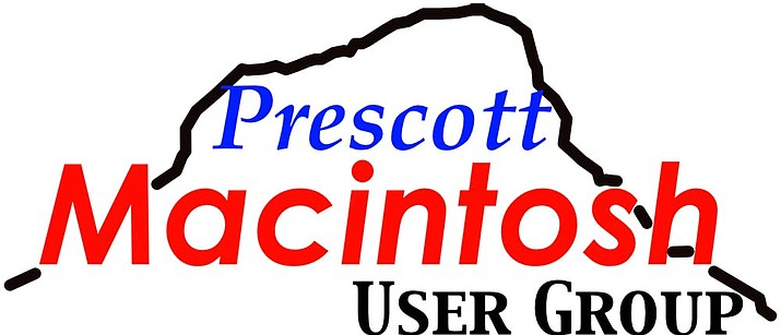 (Prescott Mac User Group/Courtesy)