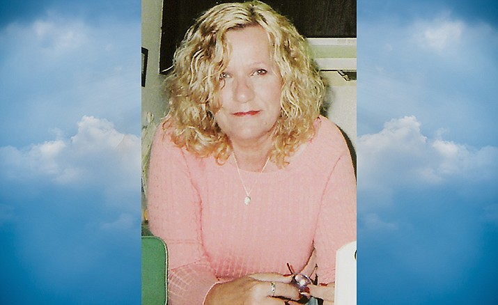 Helen Rachael Foreman
