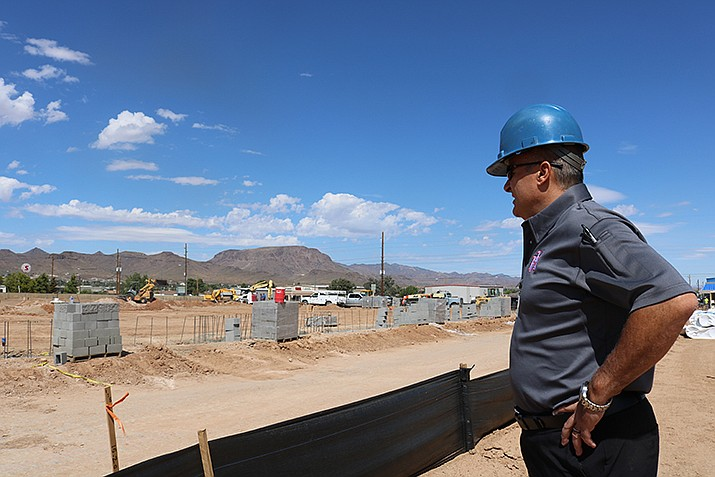 The City of Kingman issued 18 building permits during the week ending July 31. (Miner file photo)