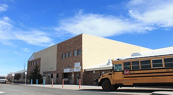 Ash Fork, Parks, Heritage schools set for remote, in-person learning photo