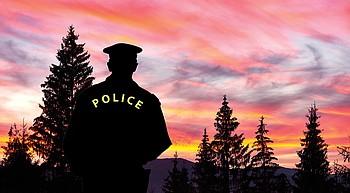 Pandemic and social unrest puts rural law enforcement under pressure photo