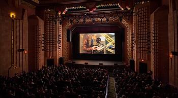 U of A's School of Theatre, Film and Television presents 'I Dream in Widescreen' photo
